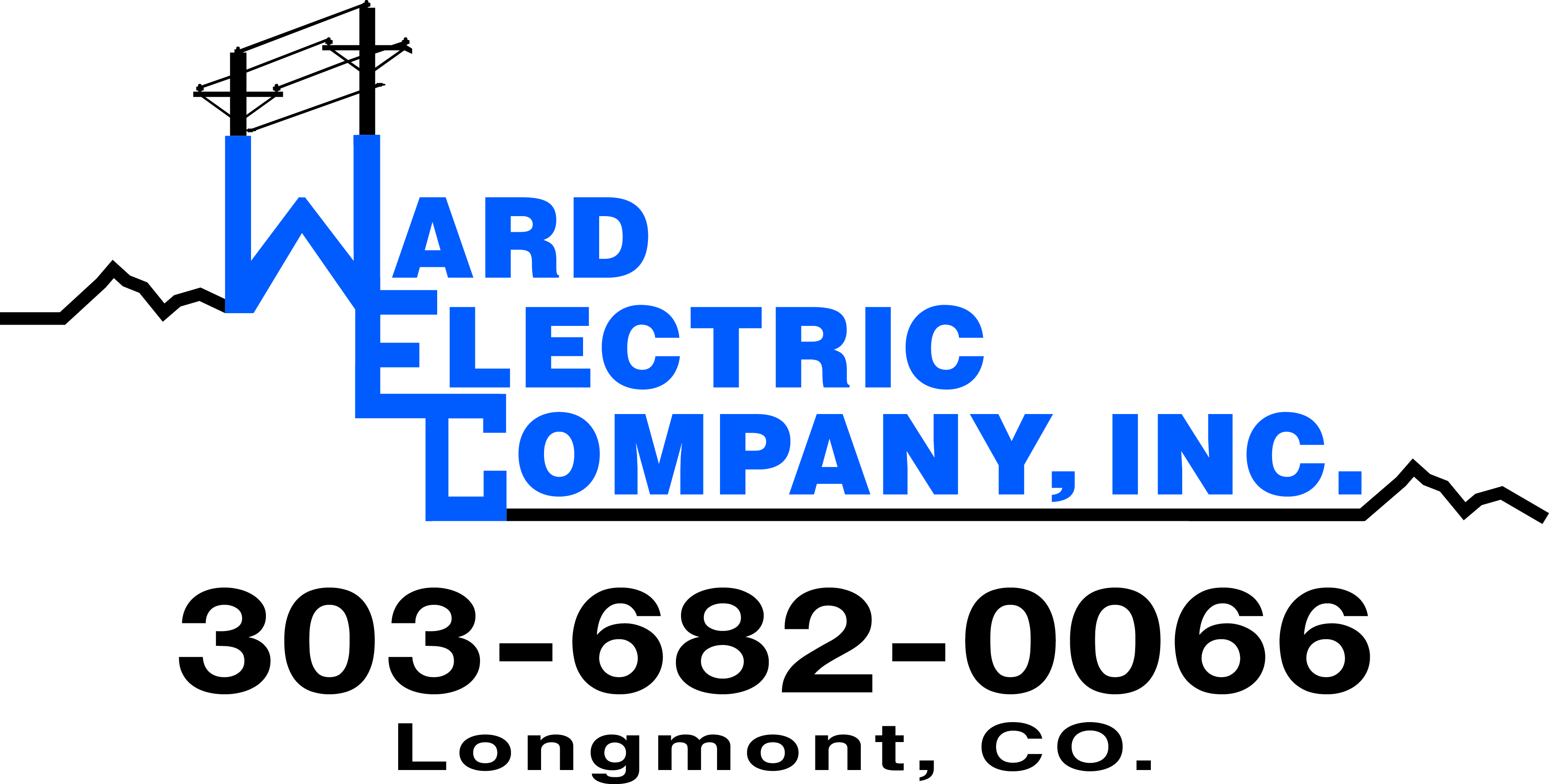 Ward Electric Company
